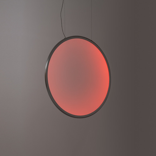 Artemide Discovery Vertical 70 Rgbw Suspension