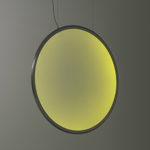 Artemide Discovery Vertical 100 Rgbw Suspension