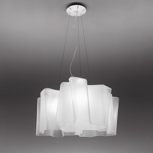 Artemide Logico Mini Suspension 3X120 °