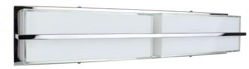Chromed Sally LED / bílá LED 20W