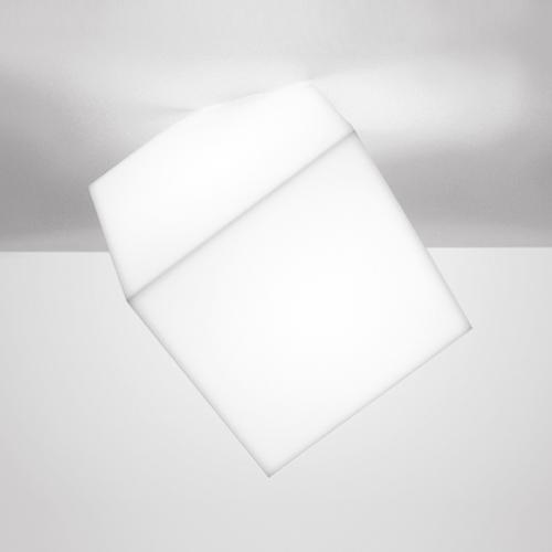 Artemide Edge 30 Wall/Ceiling
