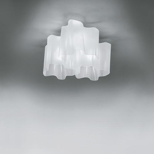 Artemide Logico Micro Ceiling 3X120 °