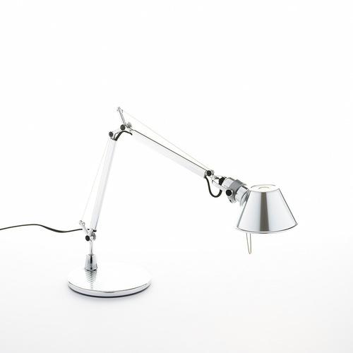 Stolní lampa Artemide Tolomeo Micro A001300