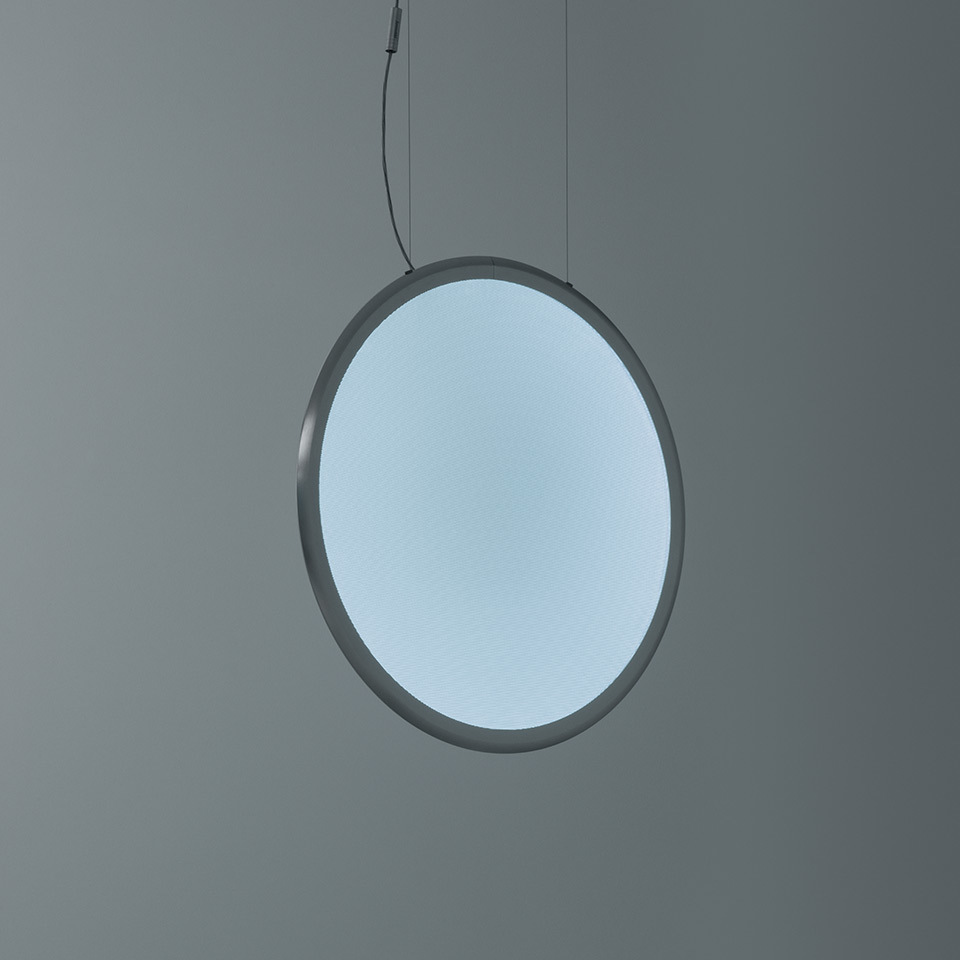 Artemide Discovery Vertical 70 Tw Suspension