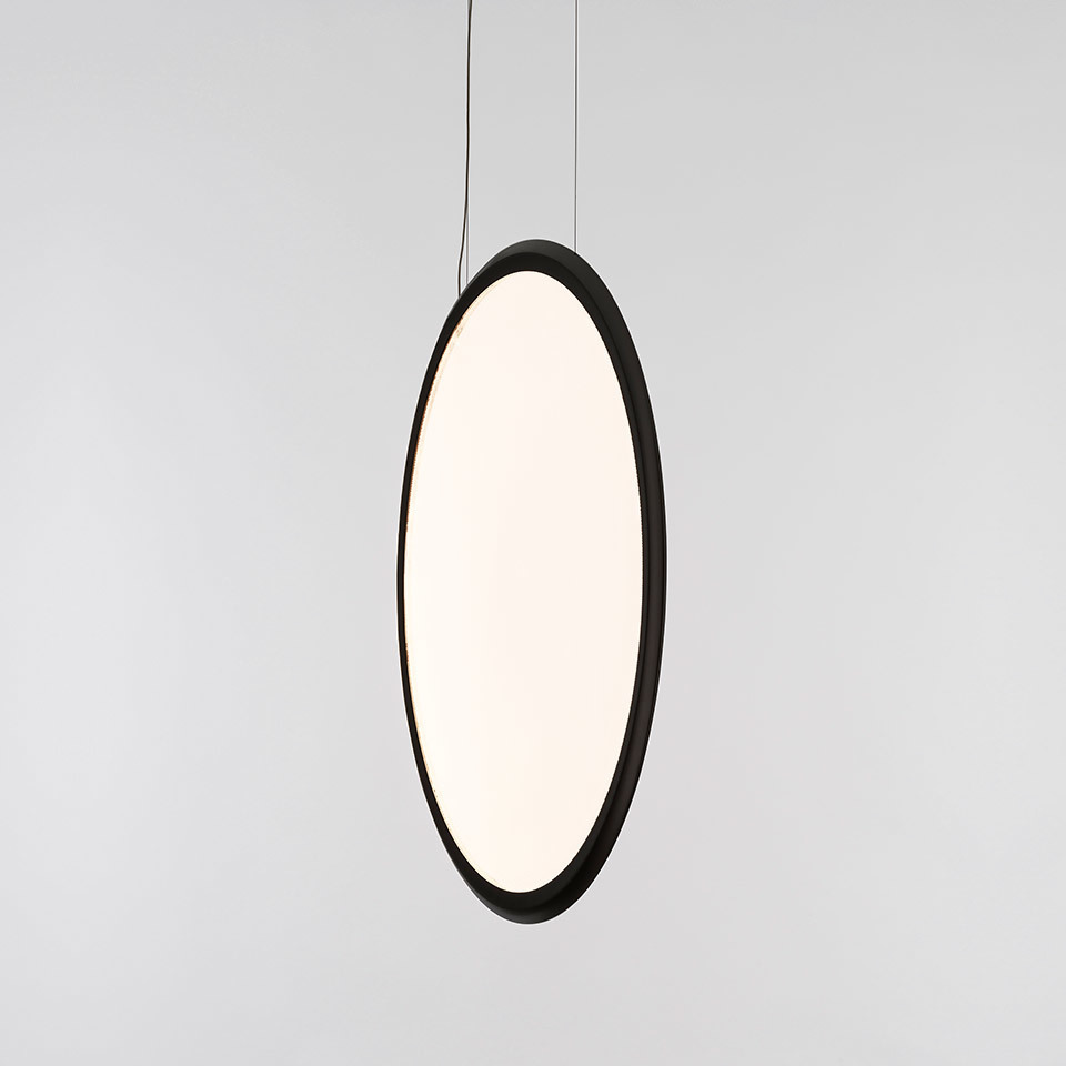 Artemide Discovery Vertical 100 Suspension