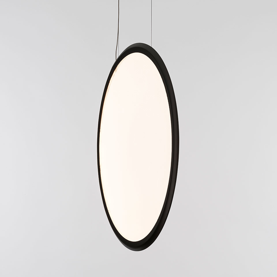 Artemide Discovery Vertical 140 Suspension