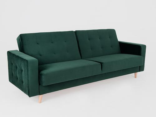 Sofa rozkładana 3 os. SOFI