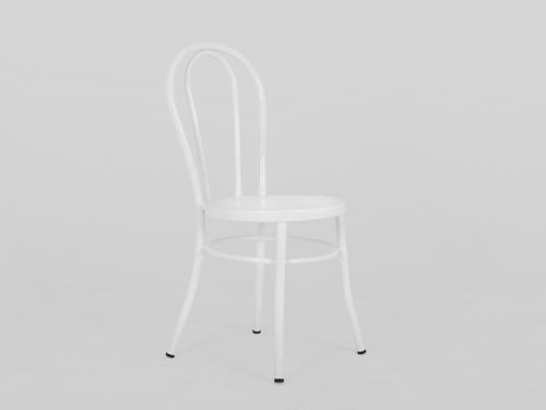 Židle CHAPLIN - bílá
