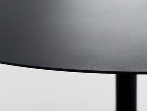Konferenční stolek OSCAR METAL 80 small 4
