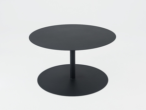 Konferenční stolek OSCAR METAL 80 small 0