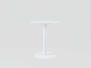 Konferenční stolek OSCAR METAL 40 small 3
