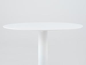 Konferenční stolek OSCAR METAL 40 small 4