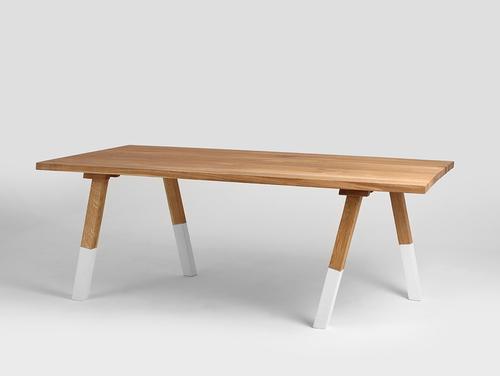 Jídelní stůl WOLKER