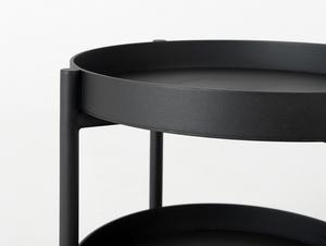 HANNA METAL 40-2F konferenční stolek small 4