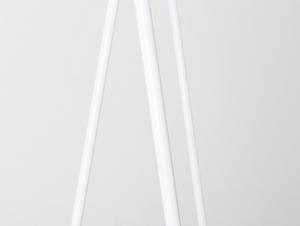 Věšák ZET, bílá barva small 4