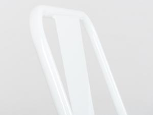 Židle IRA - bílá small 4