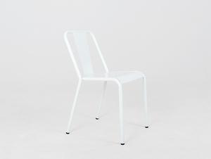 Židle IRA - bílá small 0