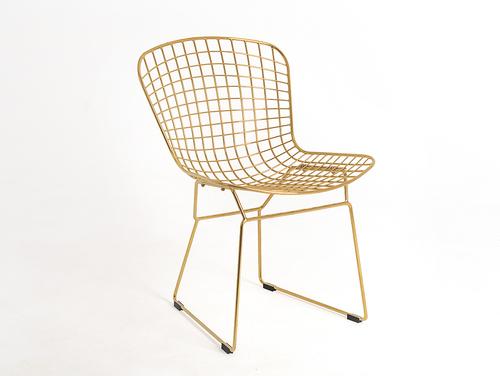 Židle WIR - zlato