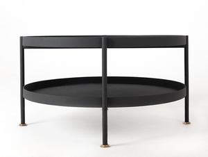HANNA METAL 80-2F konferenční stolek small 4