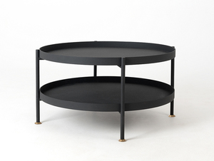 HANNA METAL 80-2F konferenční stolek small 0