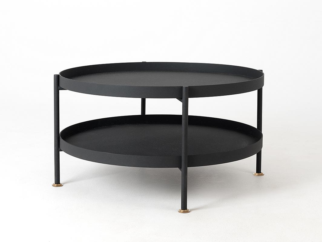 HANNA METAL 80-2F konferenční stolek