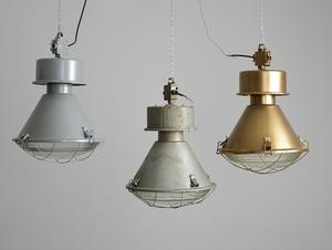 LOFT závěsná lampa small 1
