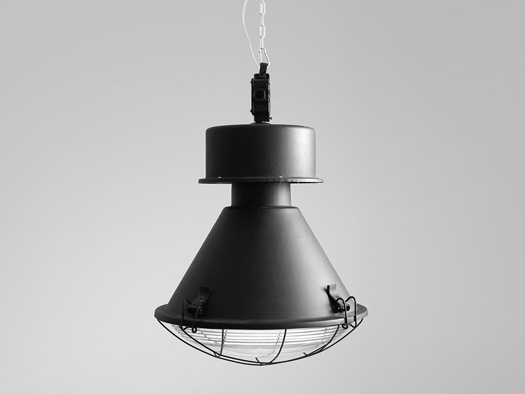 LOFT závěsná lampa