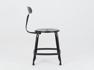 Židle SOHO - černá small 3