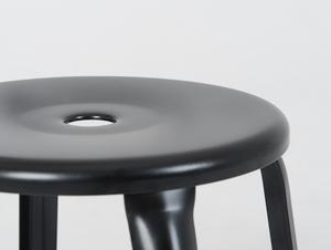Židle SOHO - černá small 4