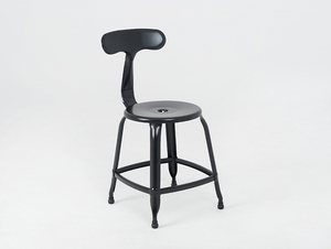 Židle SOHO - černá small 0