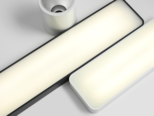 Stropní lampa LAXO 90x20 - grafit small 1