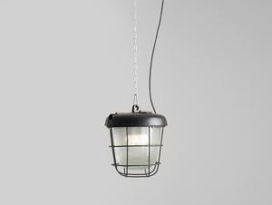 MINER S závěsná lampa small 3