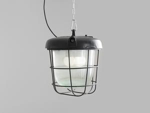 MINER S závěsná lampa small 0