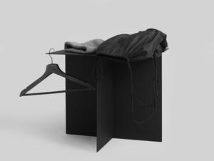 Konferenční stolek OLI METAL 50 small 1