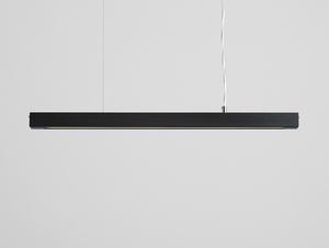Závěsná lampa LINE PLUS M - grafit small 0