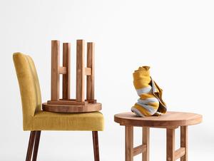 JOSEPH COFFEE 60 konferenční stolek small 1