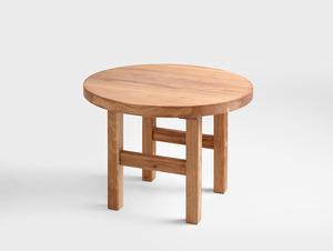 JOSEPH COFFEE 60 konferenční stolek small 0