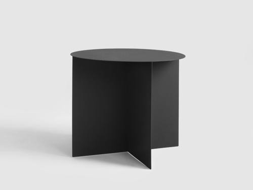 OLI METAL 50 kulatý konferenční stolek