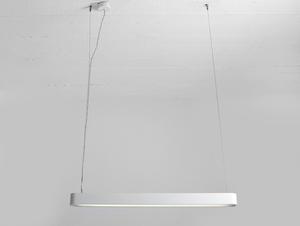 Závěsná lampa LAXO 90 - bílá small 3