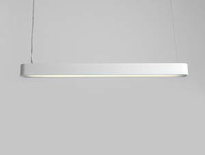 Závěsná lampa LAXO 90 - bílá small 0