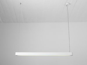 Závěsná lampa LAXO 120 - bílá small 3