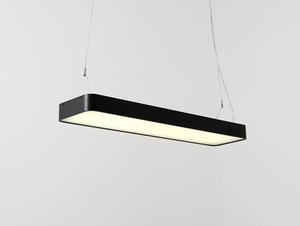 Závěsná lampa LAXO 90x20 - grafit small 0