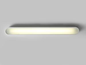 Stropní lampa LAXO 60 - bílá small 3