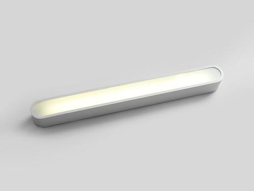 Stropní lampa LAXO 60 - bílá