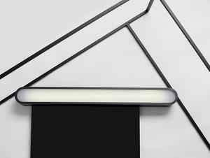 Stropní lampa LAXO 60 - grafit small 2