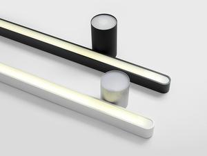 Stropní lampa LAXO 120 - bílá small 1