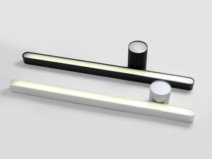 Stropní lampa LAXO 120 - bílá small 2