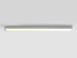 Stropní lampa LAXO 120 - bílá small 0