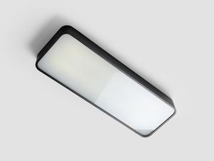 Stropní lampa LAXO 60x20 - grafit small 3