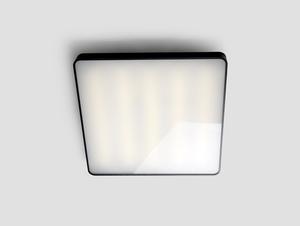 Stropní lampa LAXO 60x60 - grafit small 3